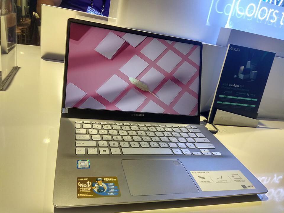 Vivobook S14 / S15 - Hình ảnh 4