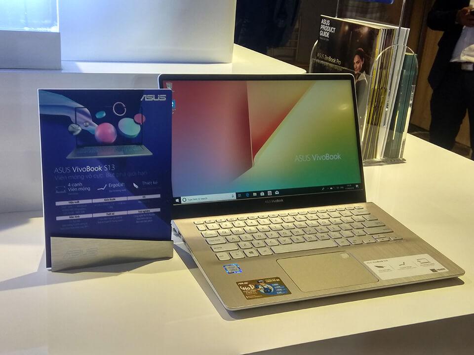 Vivobook S13 - Hình ảnh 2