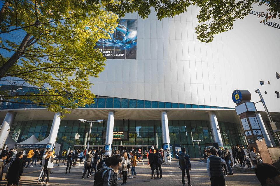 Trung tâm Triển lãm và Hội nghị Busan (BEXCO) - Hình ảnh 3