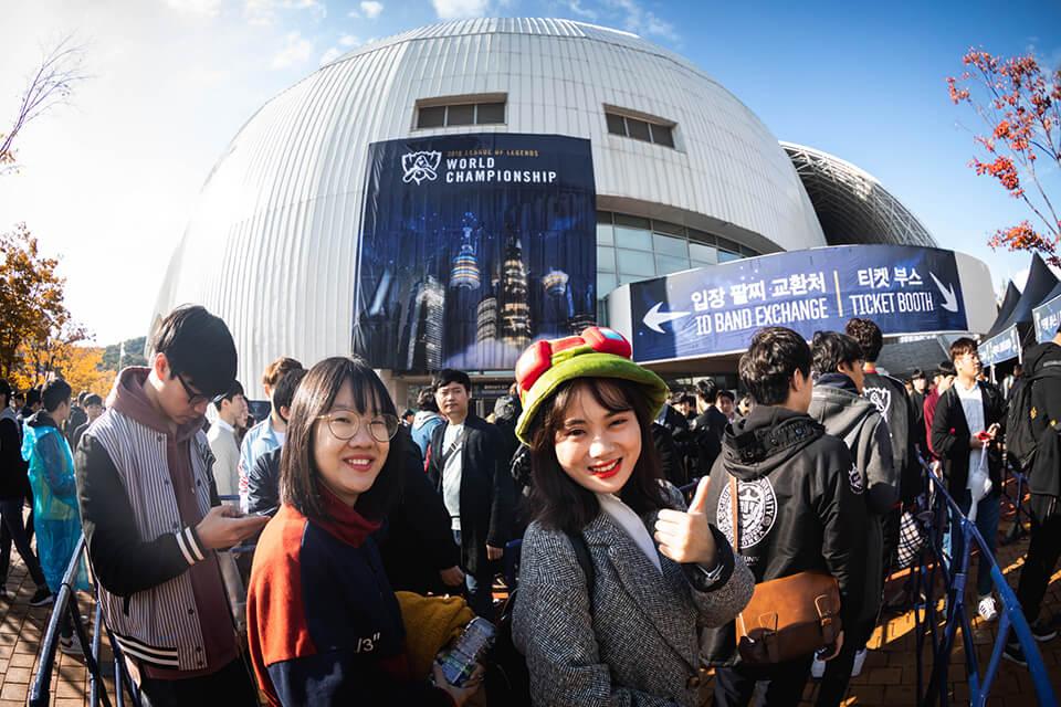 Đại học Nữ Kwangju - Hình ảnh 3