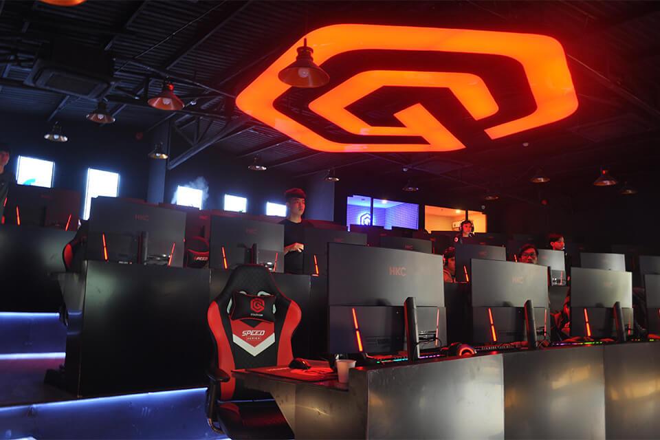 GG Stadium - Hình ảnh 1