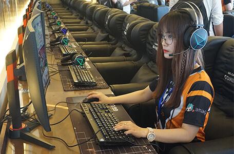 GG Gaming Center: Gaming center lớn nhất Cần Thơ 8
