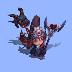 Lulu Luyện Rồng 5
