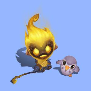 Amumu Hỏa Ngục 5