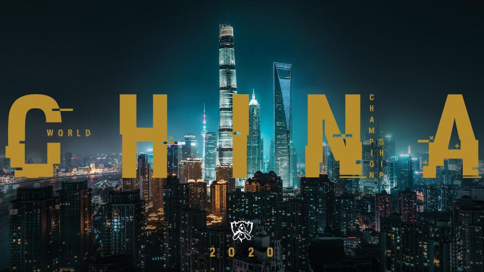 CKTG 2020 - Trung Quốc