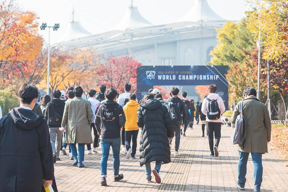 Sân vận động Munhak - Hình ảnh 3