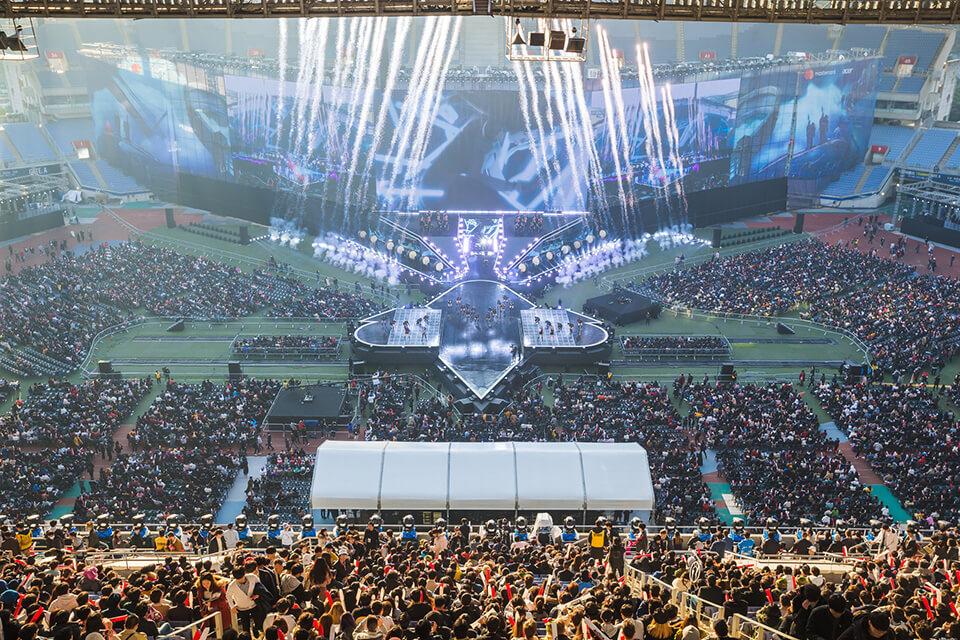 Sân vận động Munhak - Hình ảnh 6