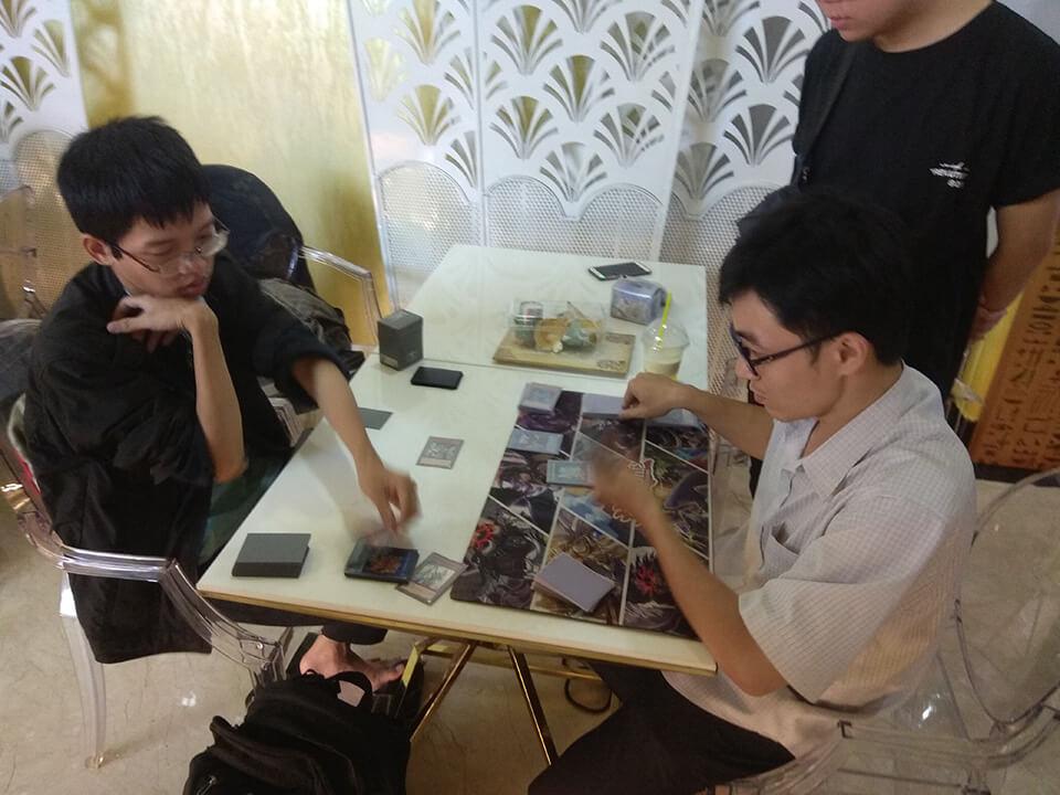 Thánh địa game bài Day Dreams mở cửa tại TP.HCM - Hình ảnh 2