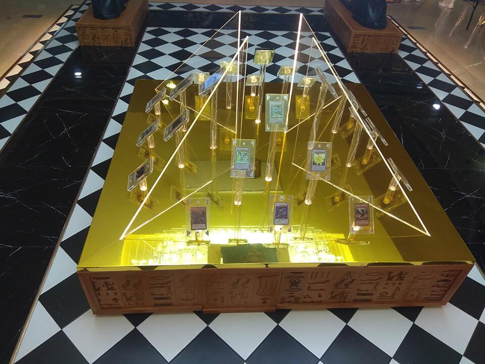 Thánh địa game bài Day Dreams mở cửa tại TP.HCM - Hình ảnh 8