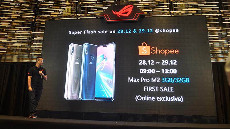 ASUS đón đầu dịp mua sắm cuối năm 2018 26