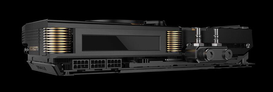 Colorful iGame GeForce RTX 2080 Ti Kudan - Hình ảnh 4