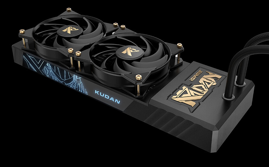 Colorful iGame GeForce RTX 2080 Ti Kudan - Hình ảnh 5