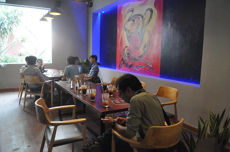 Ways Cafe & Mobile Gaming - Hình ảnh 3