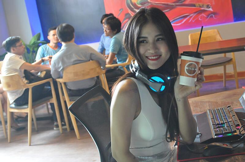 Ways Cafe & Mobile Gaming - Hình ảnh 8