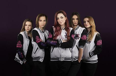Vaevictis công bố đội hình toàn nữ tham dự LCL 8