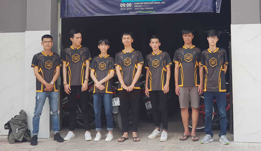 Matrix Esports Gaming Liên Minh Huyền Thoại