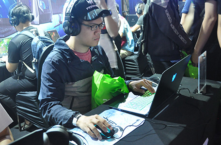 """Acer """"đãi tiệc"""" game thủ Sài thành bằng Predator Fest 2019 2"""