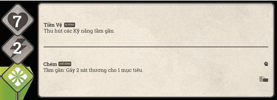 Danh sách hộ thần game Sử Hộ Vương 13
