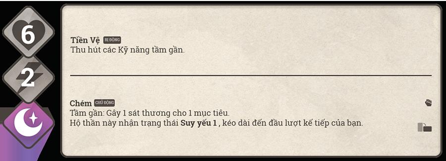 Danh sách hộ thần game Sử Hộ Vương 7