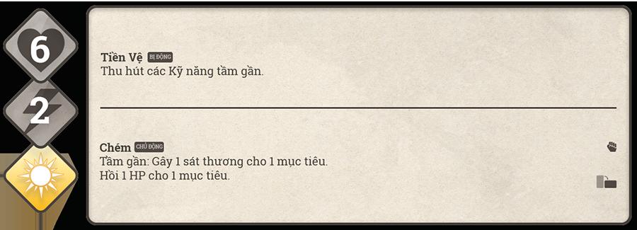 Danh sách hộ thần game Sử Hộ Vương 5