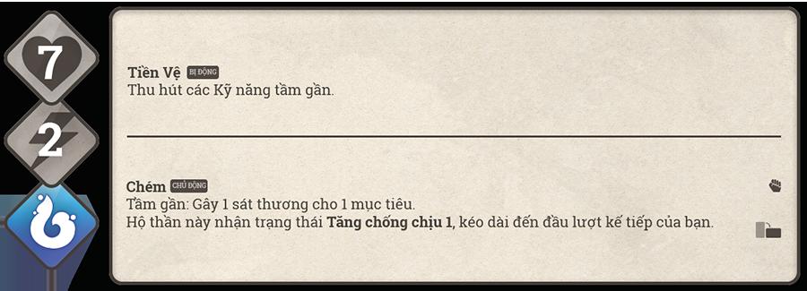 Danh sách hộ thần game Sử Hộ Vương 9
