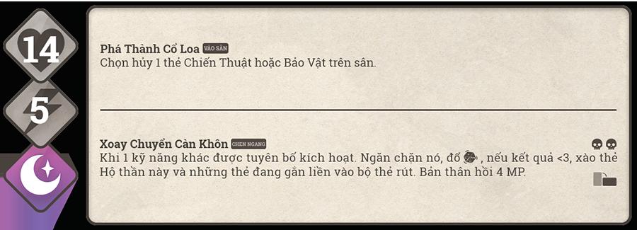 Danh sách hộ thần game Sử Hộ Vương 78