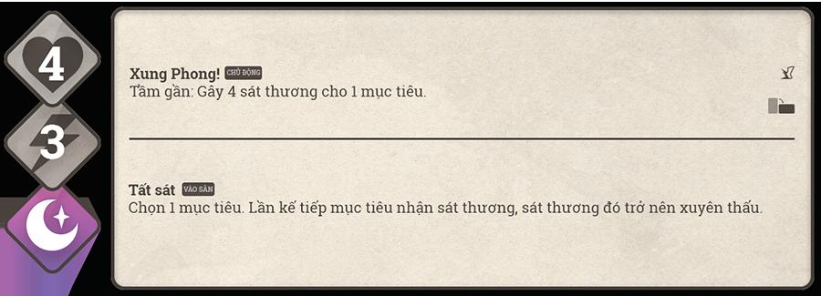 Danh sách hộ thần game Sử Hộ Vương 17