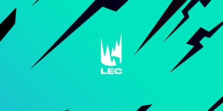 Lịch thi đấu LEC Mùa Hè 2019