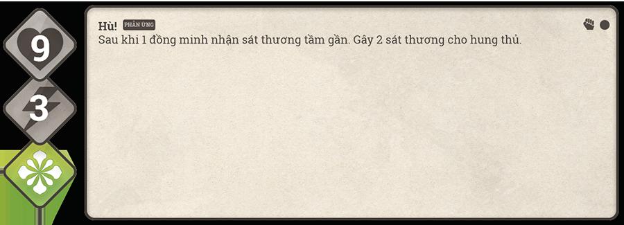 Danh sách hộ thần game Sử Hộ Vương 126