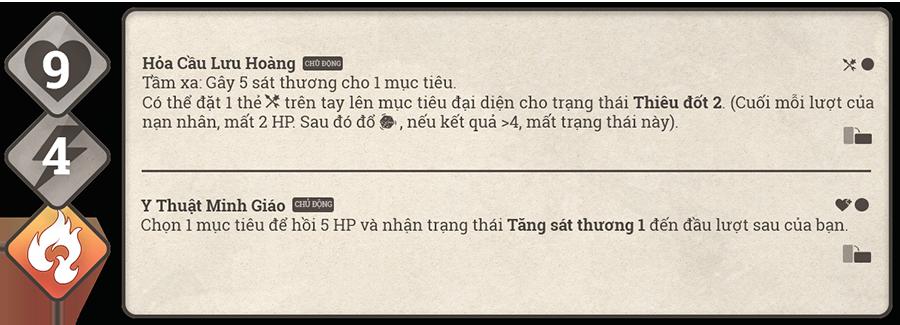 Danh sách hộ thần game Sử Hộ Vương 116