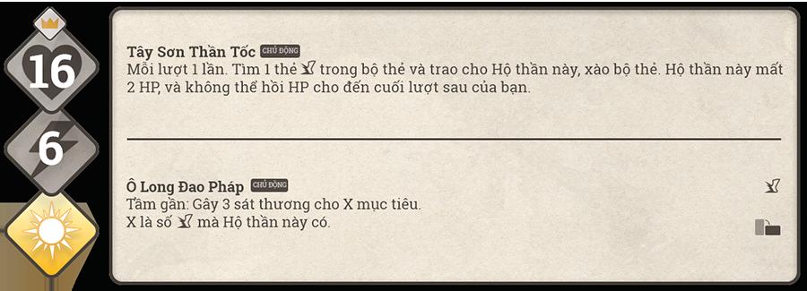 Danh sách hộ thần game Sử Hộ Vương 142