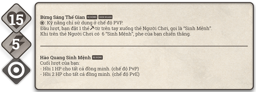 Danh sách hộ thần game Sử Hộ Vương 86
