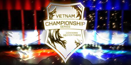 Lịch thi đấu VCS Mùa Hè 2019