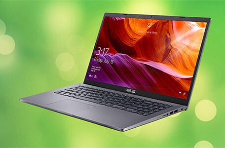 ASUS trình làng 2 mẫu laptop phổ thông X409 và X509 6