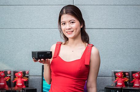 MSI đưa dòng máy tính Trident và Cubi về Việt Nam 2