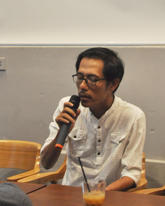 Ông Phạm Khánh Hưng, chủ phòng net HNT Gaming