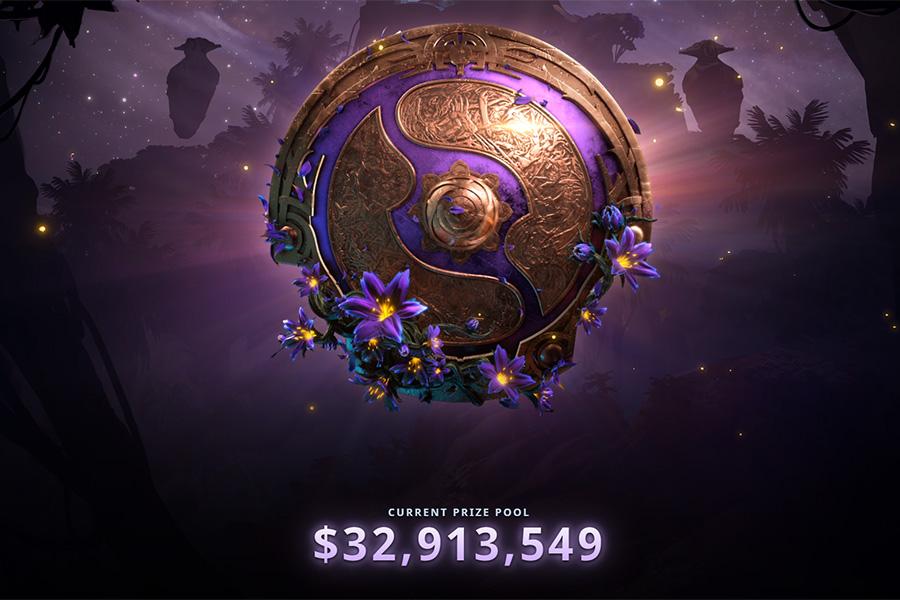 Giải thưởng của The International 2019 đã vượt mốc 30 triệu USD.