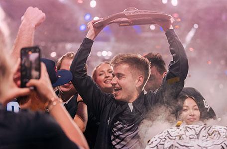 Vô địch TI9, OG thiết lập kỉ lục vô tiền khoáng hậu 6