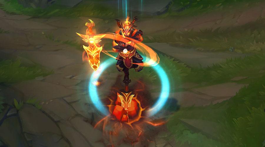 Shen Hỏa Ngục