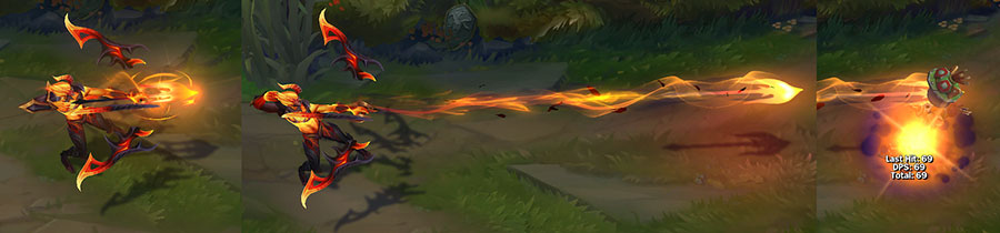 Varus Hỏa Ngục
