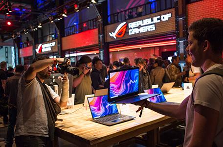 ASUS trình làng laptop ProArt dành cho sáng tạo nội dung 6