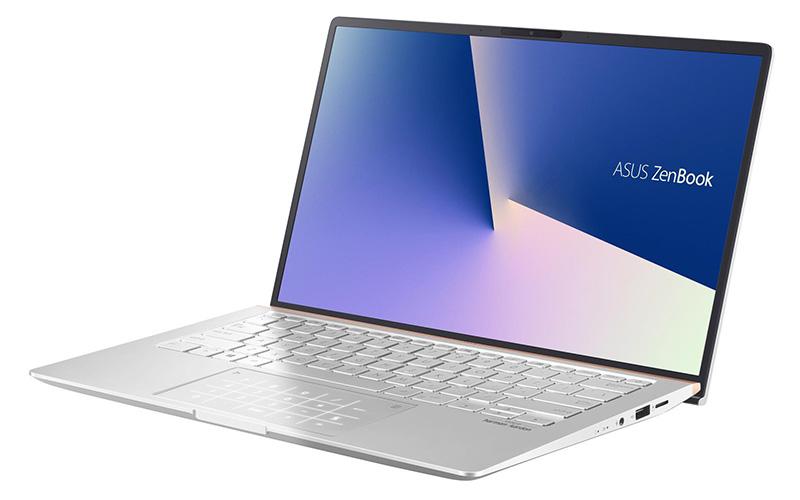 ZenBook UM433 và ZenBook Flip UM462