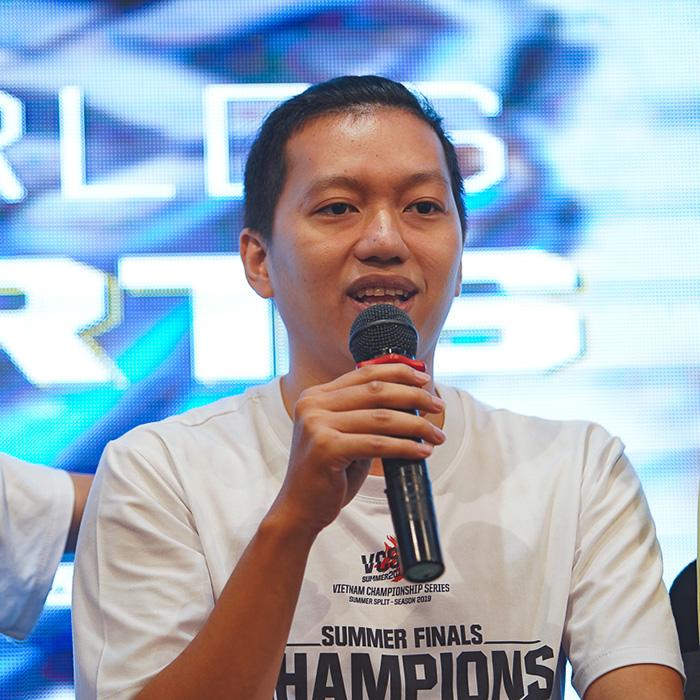 Anh Yuna tin rằng vai trò của đội trưởng là quan trọng nhất