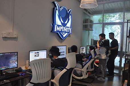Impunity eSports mở rộng đầu tư sang Việt Nam - Ảnh 1