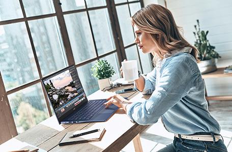 """Acer """"khoe"""" sản phẩm mới tại họp báo trước thềm IFA 2019 7"""