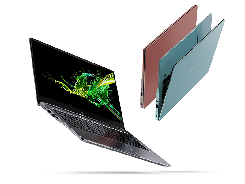 Acer Swift 3 mới
