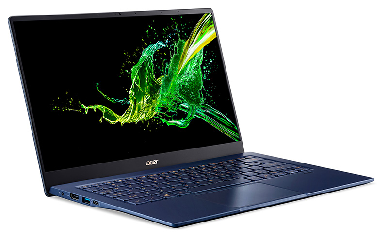 Acer Swift 5 Air Edition mới