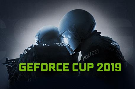 Nvidia công bố vòng loại Geforce Cup 2019 Việt Nam 2