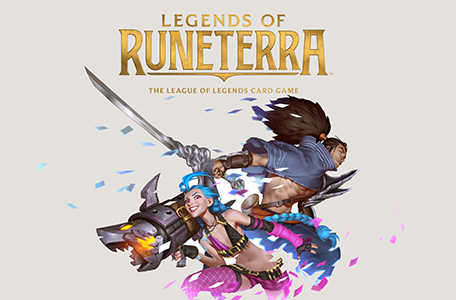 Huyền Thoại Runeterra đã ra mắt tại 210 quốc gia 6