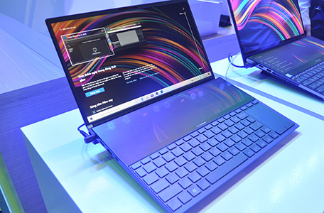 ASUS giới thiệu loạt sản phẩm mới tại ASUS Expo 2019 1